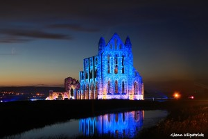 Illuminated-Whitby-Abbey-Whitby-Abbey-Lit-Up-At-Goth-Weekend